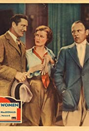 Don't Bet on Women Poster