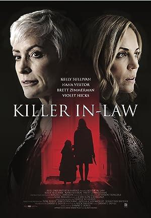 Killer Grandma