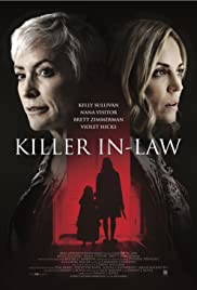 Killer in Law Poster
