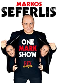 One Mark Show Poster
