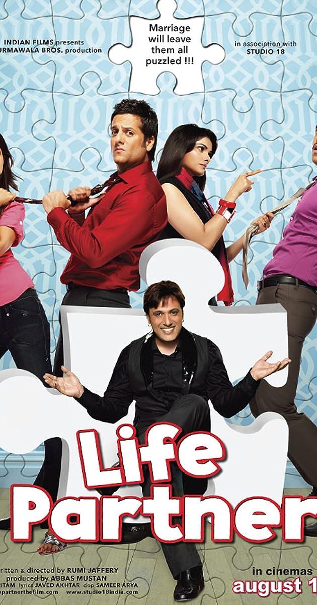 Life Partner 2009