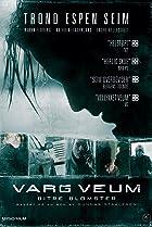 Varg Veum - Bitre blomster (2007) Poster