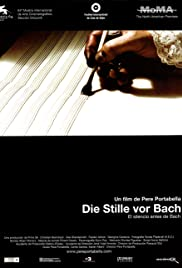The Silence Before Bach Poster