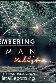 Remembering Human Poster