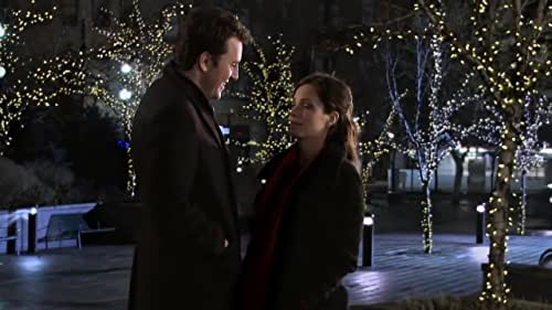 Ashley feels alone this Christmas as she searches for a job. Her neighbor, Nick, offers her a job, to be his assistant in the best work, helping others. There's one catch, she can't tell anyone that her new boss is a sort of Secret Santa.