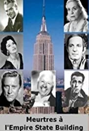 Empire State Building Murders Poster