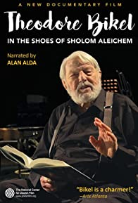 Primary photo for Theodore Bikel: In the Shoes of Sholom Aleichem