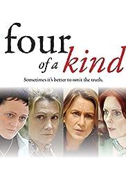 Four of a Kind(2008) Poster - Movie Forum, Cast, Reviews