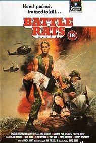 Battle Rats (1989)