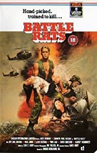 Watch spanish online movies Battle Rats Philippines [2K]
