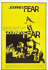 Primary photo for Journey Into Fear