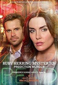 Taylor Cole in Prediction Murder (2020)