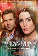 Ruby Herring Mysteries: Prediction Murder