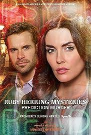 Ruby Herring Mysteries: Prediction Murder (2020) 720p
