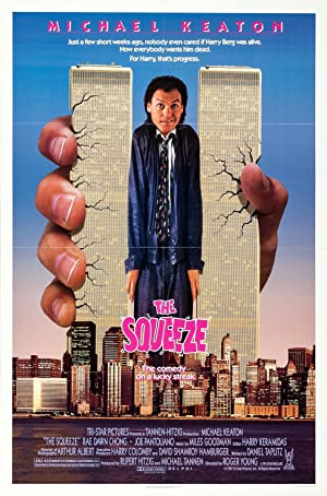 The Squeeze (1987)