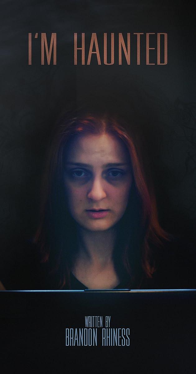 descarga gratis la Temporada 1 de I'm Haunted o transmite Capitulo episodios completos en HD 720p 1080p con torrent