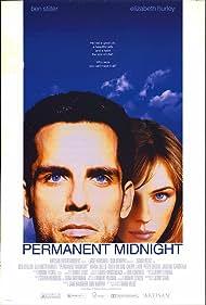 Elizabeth Hurley and Ben Stiller in Permanent Midnight (1998)