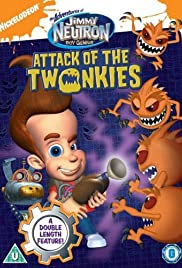 Jimmy Neutron: Attack of the Twonkies Poster