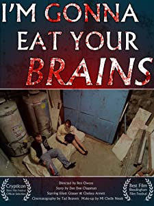Preview downloading movies I'm Gonna Eat Your Brains [640x640]