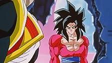 Saikyou!! Gokuu ga Super Saiya-jin 4 ni!!