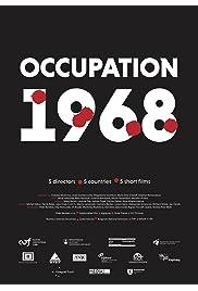 Okupácia 1968