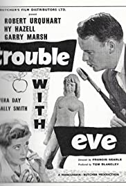 Trouble with Eve Poster