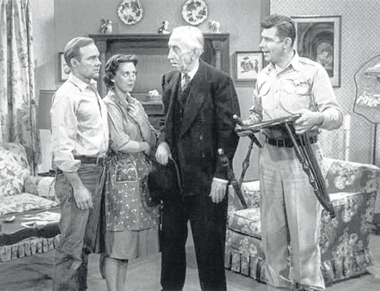 """The Andy Griffith Show"""" Andy Forecloses (TV Episode 1961) - IMDb"""