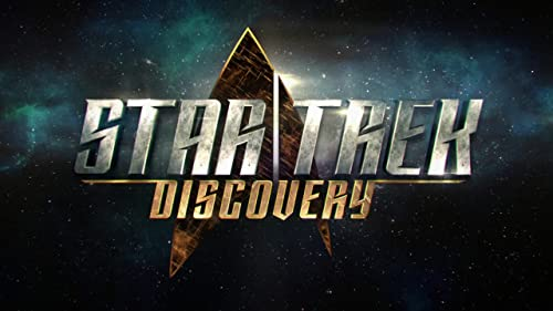 Star Trek: Discovery: Season 1