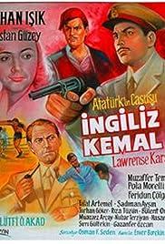 Ingiliz Kemal Lawrense karsi Poster