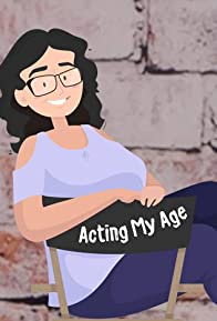 Primary photo for Acting My Age with Renee Pezzotta