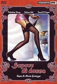 Sapore di donna Poster