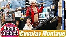 Northeast Comic Con 2015