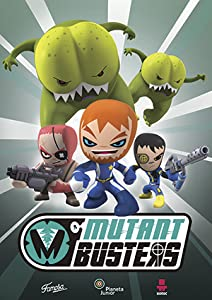 Download Mutant Busters by none [360x640]