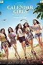 Calendar Girls (2015) Poster