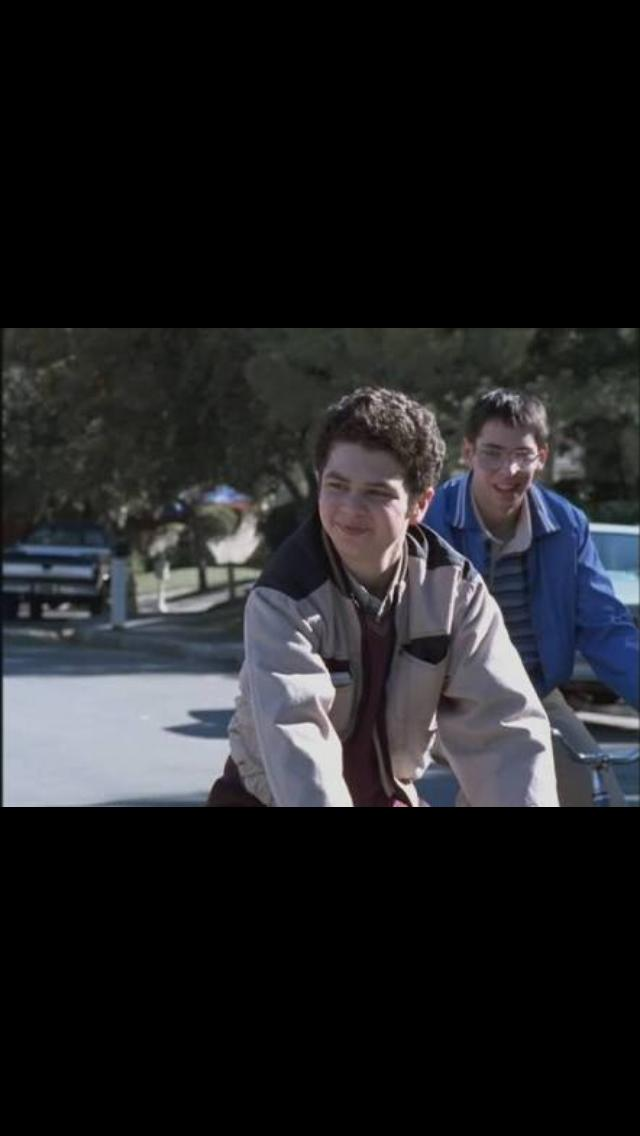 Freaks And Geeks The Garage Door Tv Episode 2000 Imdb