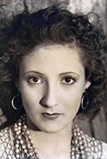 Anita Campillo Picture