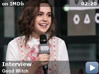 Good Witch (TV Series 2015– ) - IMDb