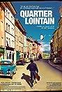 Quartier lointain (2010) Poster