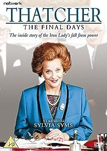 Watch english movies japanese subtitles Thatcher: The Final Days [640x352]