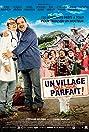 Un village presque parfait (2014) Poster