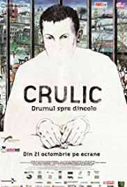 Crulic - The Path to Beyond Poster