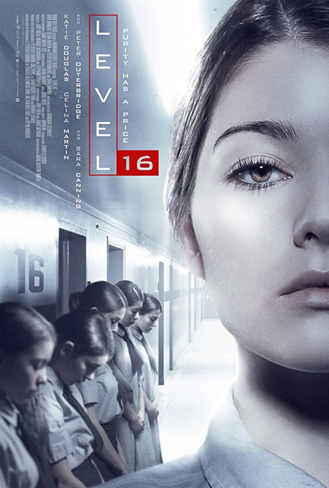 Level 16 (2018) English 720p HDRip 800MB Download