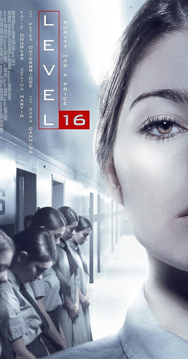 Watch Full HD Movie Level 16 (2018)