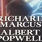 Richard Marcus and Albert Popwell in Alfred Hitchcock Presents (1985)