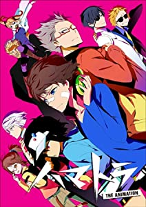 Latest movie full hd download Hamatora by [hddvd]