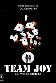 Team Joy Poster