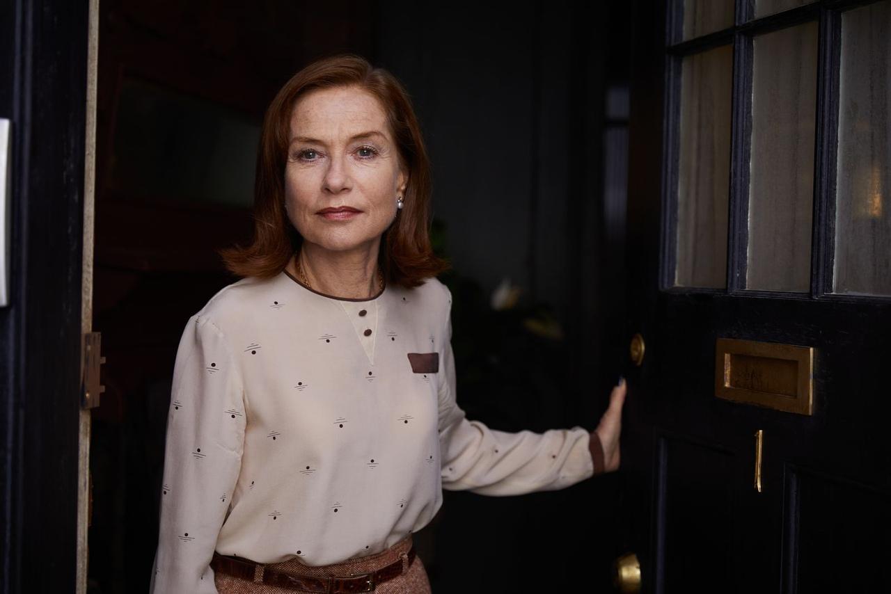Isabelle Huppert in Greta (2018)