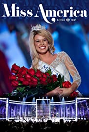 The 2011 Miss America Pageant Poster