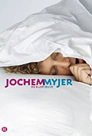 Jochem Myjer: De rust zelve Poster