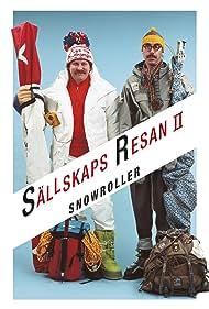 Snowroller - Sällskapsresan II (1985)